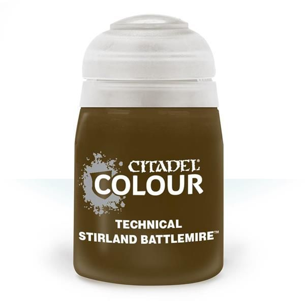 CITADEL TECHNICAL: Stirland Battlemire