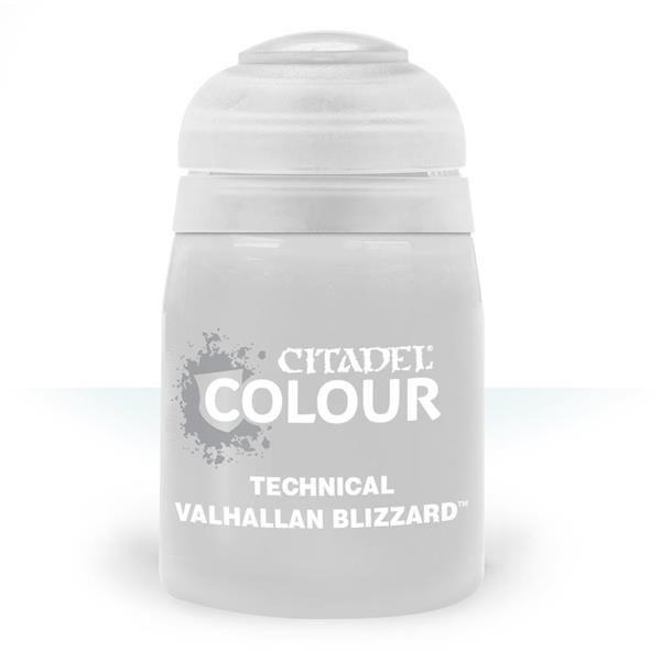 CITADEL TECHNICAL: Valhallan Blizzard
