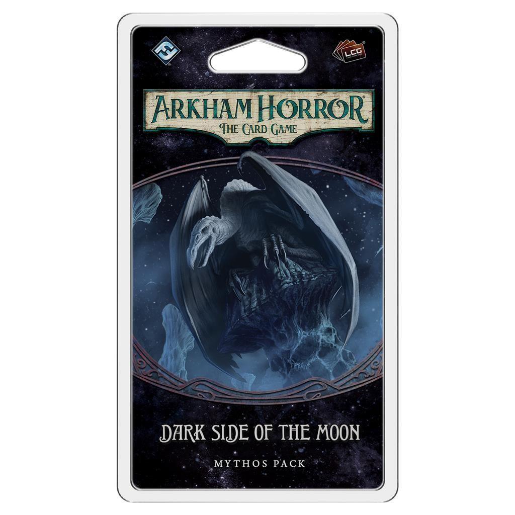 ARKHAM HORROR LCG: Dark Side of the Moon - EN