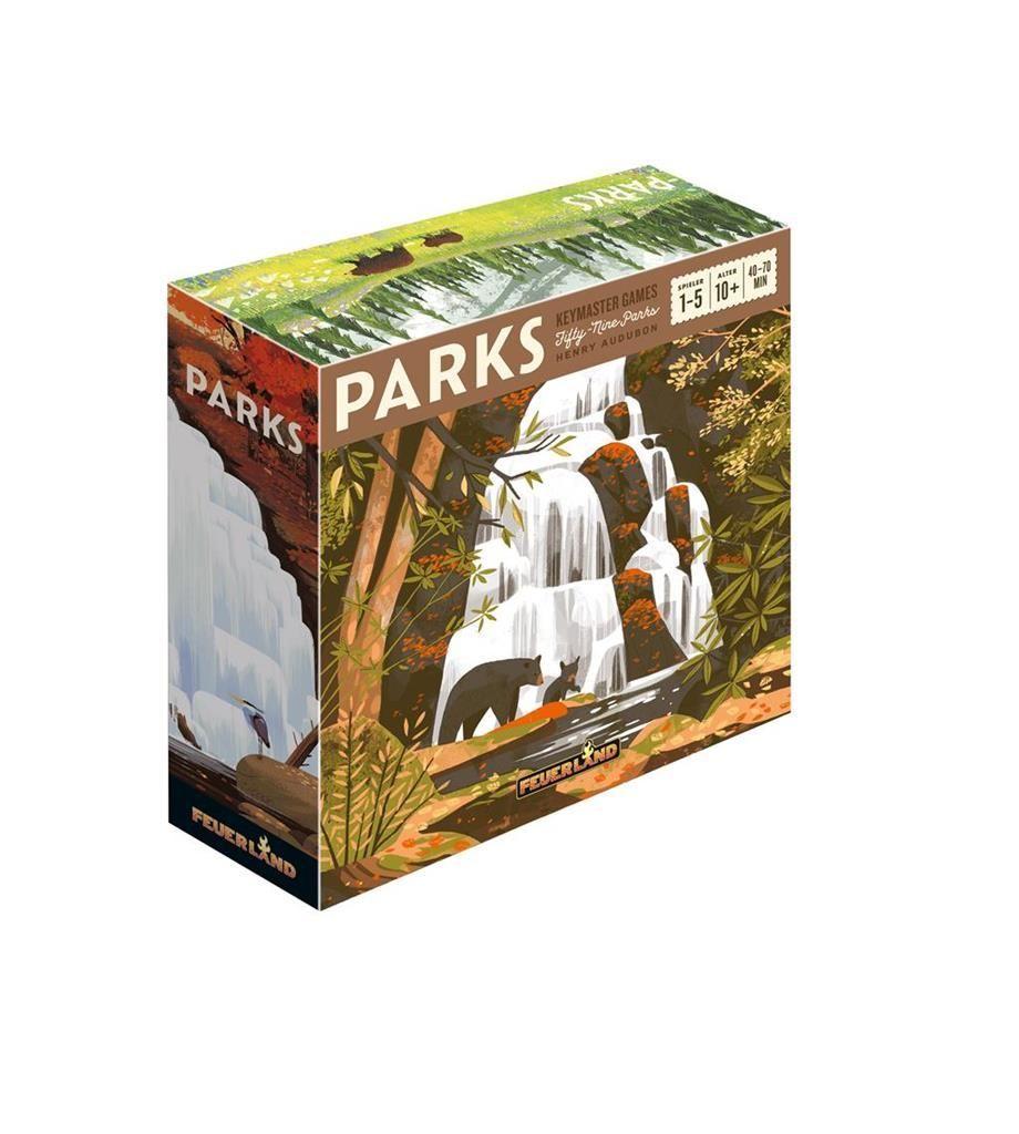 Parks - DE