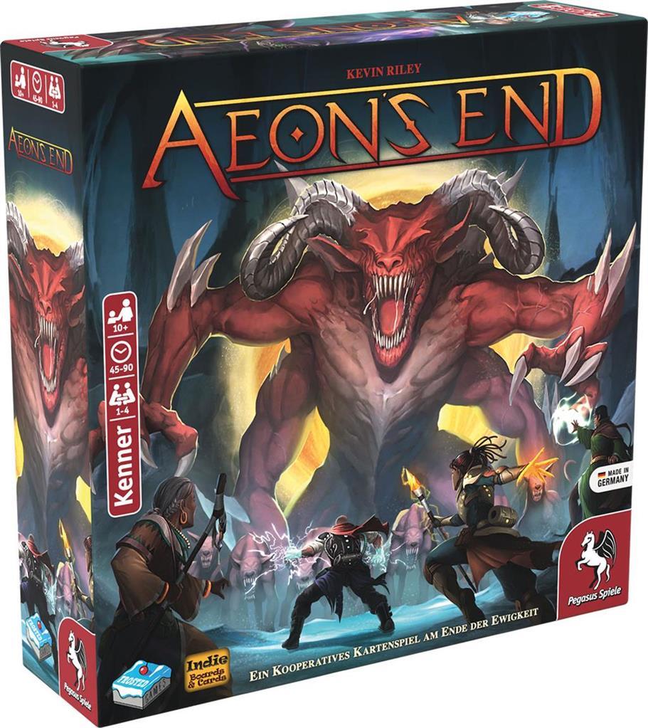 Aeons End - DE