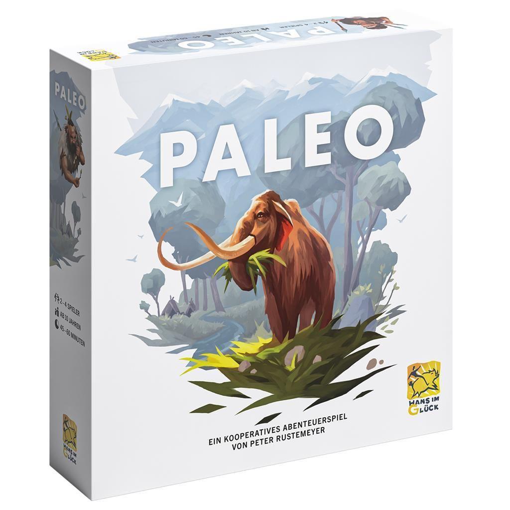 Paleo - DE