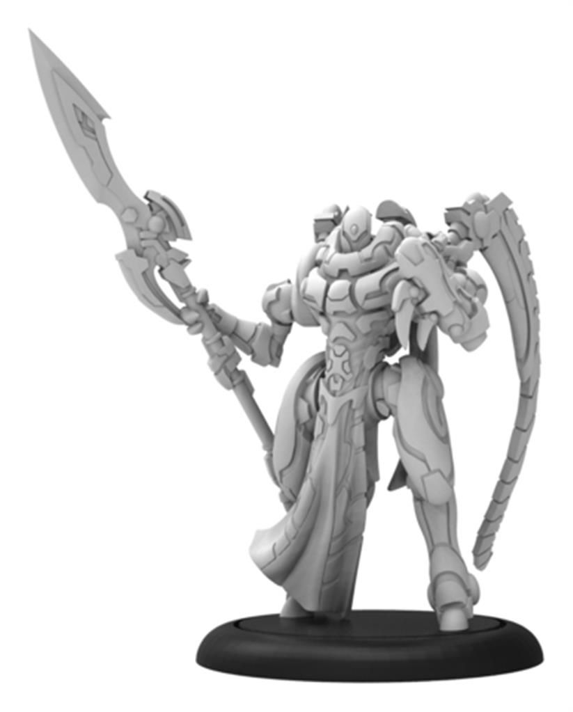 WARCASTER: Astreus, Aeon of the First Magnitude