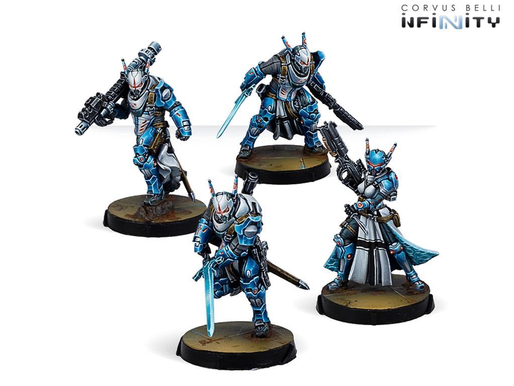 INFINITY: Teutonic Knights