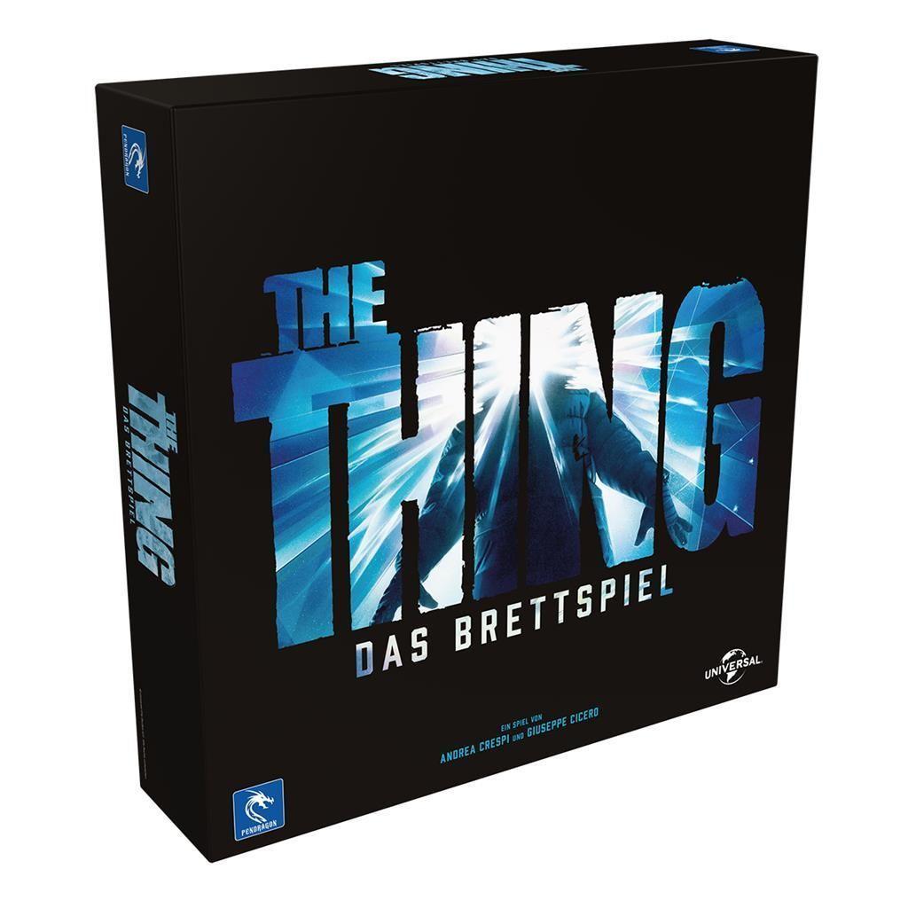 The Thing - DE
