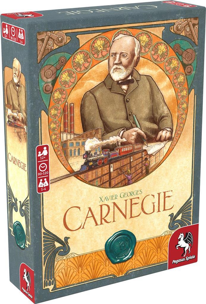 Carnegie - DE