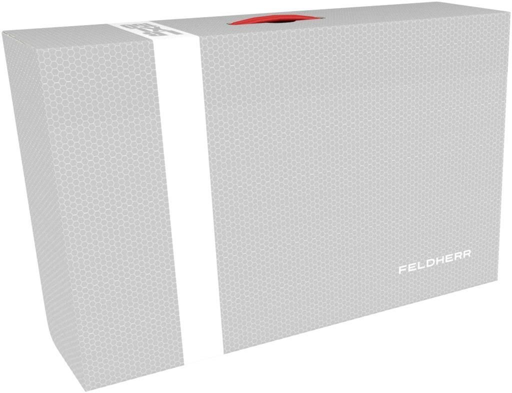 FELDHERR: Double-Size Storagebox XL empty
