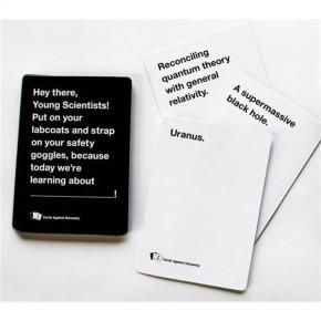 Cards Against Humanity - International Edition - EN