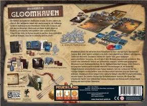 Gloomhaven - DE