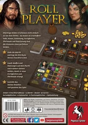 Roll Player - DE