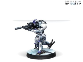 INFINITY: Dakini Tacbots