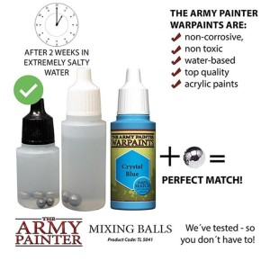 ARMY PAINTER: Mixing Balls