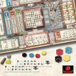 TEOTIHUACAN: Die Stadt der Götter - DE