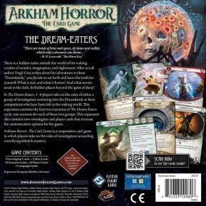 ARKHAM HORROR LCG: The Dream-Eaters - EN