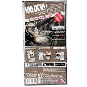 UNLOCK!: Die Formel - DE