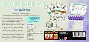 FLÜGELSCHLAG: Europa-Erweiterung - DE