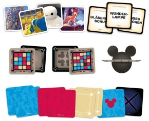 CODENAMES: Disney Familienedition - DE