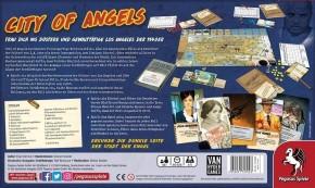 City of Angels - DE