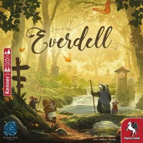 Everdell - DE