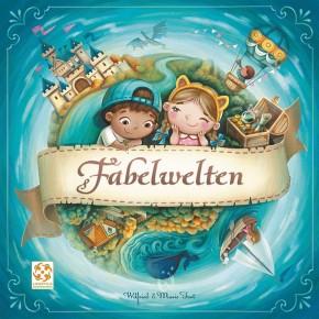 Fabelwelten - DE
