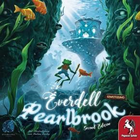 EVERDELL: Pearlbrook 2. Edition - DE