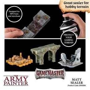 GAMEMASTER: Terrain Sealer