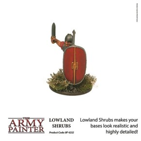 ARMY PAINTER: XP Lowland Shrubs