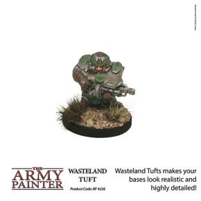 ARMY PAINTER: XP Wasteland Tuft