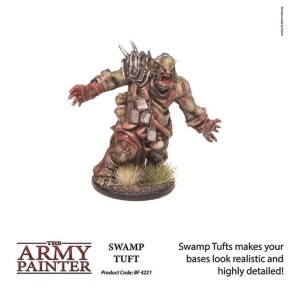 ARMY PAINTER: XP Swamp Tuft